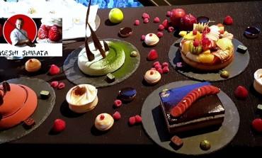 อร่อยกับ Friendly Desserts ขนมหวานสไตล์ฝรั่งเศสที่ใส่ความเป็นญี่ปุ่นโดย Chef Takeshi Shibata ที่ Banyan Tree Bangkok