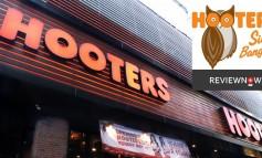 พาไปกินดื่มสนุกๆกับ Hooters Girl ที่ฮูตเตอร์สสาขาใหม่ล่าสุด Hooters Silom Bangkok