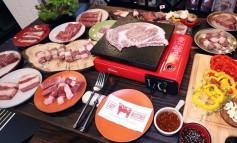 ของแรง! กับบุฟเฟ่ต์เนื้อญี่ปุ่น A5 แท้ 1,290 ก่อนปรับราคา 1,900 ที่ Lady Butcher