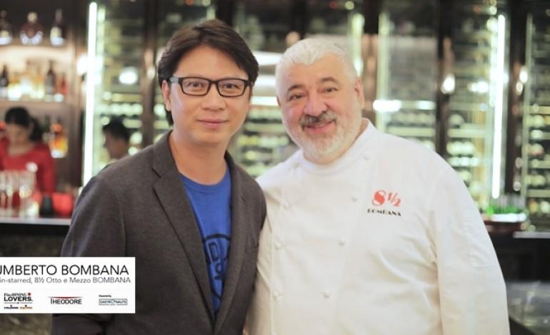 Masterclass กับอาหารระดับมิชลิน 3 ดาว Chef Umberto Bombana ที่ La Scala, The Sukhothai Bangkok