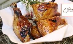 กินดื่มลงตัวกับอาหารหน้าตาดูดีรสชาติเป็นตัวเองในสไตล์ตะวันตกที่ The Cured Chamber เอกมัยซอย 2