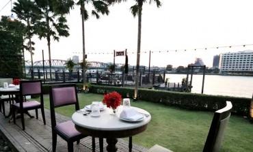 มาสัมผัสอาหารไทยที่มีความเป็นตัวตนสูงแต่ยังคงรสชาติความเป็นไทยได้อย่างครบถ้วนที่ริมแม่น้ำเจ้าพระยา Chon, The Siam Hotel