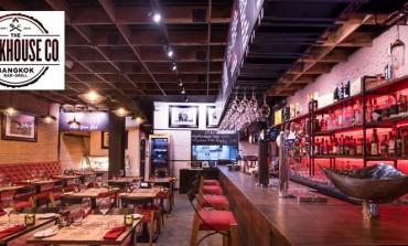 พาชิม 3 เมนูสเต็กกับร้านน้องใหม่ล่าสุดของสีลมที่ The Steakhouse Co Bangkok