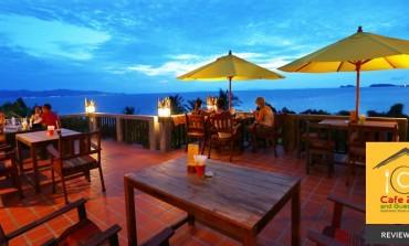 เกิดจากความรักและอยู่ด้วยความรัก กับ Cafe 2401 ที่วิวสวยสุดๆบนเกาะพะงัน
