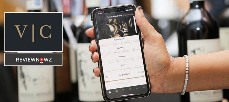 ดื่มไวน์ไม่สะดุด! สะดวกสบายแค่ปลายนิ้วพร้อมส่งถึงมือภายใน 2 ชั่วโมงเพียงสั่งกับ Virtual Wine Cellar