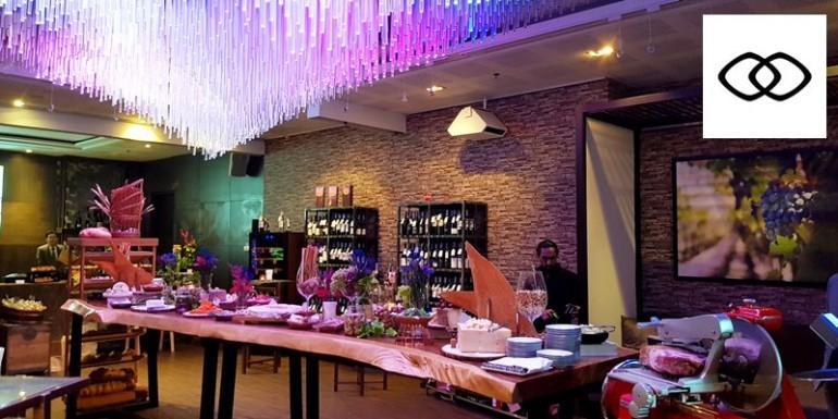 โปร.กินดื่มมาเพียบในงานเทศกาลไวน์ประจำปีกับ Sofitel Wine Days 2018 ที่ Sofitel Bangkok Sukhumvit