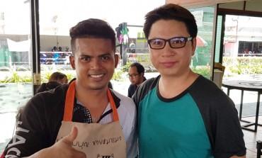ถึงเครื่องถึงรสกับเชฟหนุ่มไฟแรงจาก MasterChef Thailand ที่ ครัวบ้านบ้าน By จำลอง, ระยอง