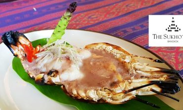 รวมความเป็นไทยในอีกมุมมองผ่าน 9 เมนูอาหารกับ New Celadon Tasting Menu ที่ศิลาดล, The Sukhothai Bangkok