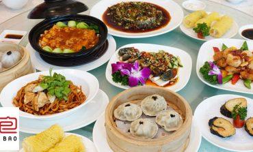 ไปทานร้านอาหารจีนสวยๆใจกลางสุขุมวิทที่ Hong Bao สาขาสุขุมวิท 39
