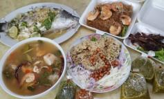 โนรียะห์ ร้านอาหารมุสลิม ฮาลาล รสแซ่บบนถนนอิสรภาพ