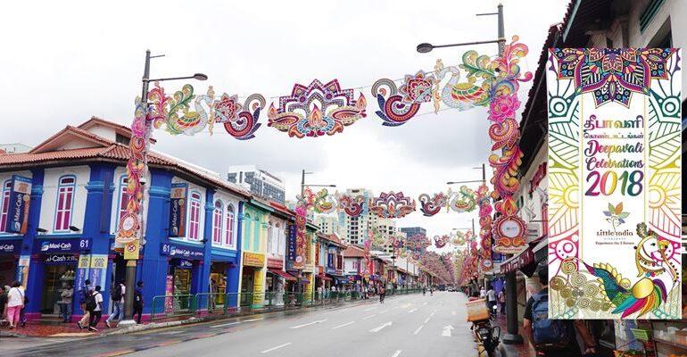 Deepavali Festival พลังศรัทธากับเทศกาลแสงไฟกว่า 2 ล้านดวงอีกหนึ่งงานใหญ่ประจำปีของ Singapore
