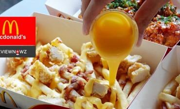 ชิม 3 เมนูใหม่ล่าสุด Chick Meet Cheese และ Apple Pie สุดฟินจาก Mcdonald's