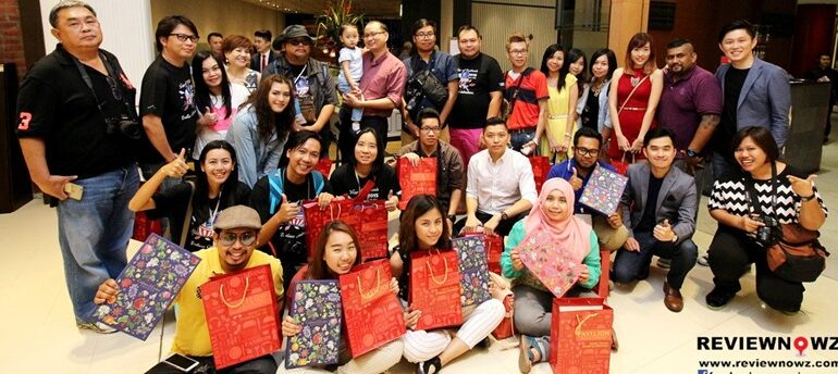 9 Bloggers 9 Missions in wonderful Malaysia