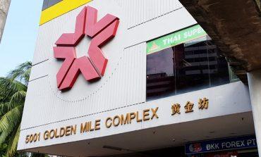 พาเดิน Little Thai ก่อนจะกลายเป็นเพียงประวัติศาสตร์ที่ Golden Mile Complex, Singapore