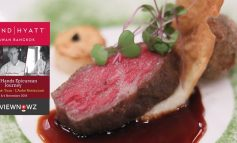 เพียง 2 วันเท่านั้นกับมื้อพิเศษของการรวมตัวจาก 3 เชฟมิชลินฝรั่งเศสและญี่ปุ่นที่ Tables Grill