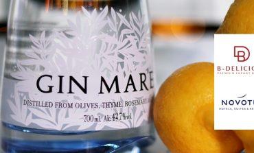 ครั้งแรกในเอเชียกับการแข่งขัน Gastromixology Sessions by Gin Mare ที่จินจะเป็นมากกว่าเครื่องดื่ม