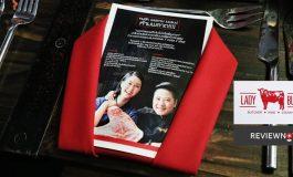 มื้อพิเศษโดยเชฟตาม แชมป์จากรายการ Top Chef Thailand และเชฟเมย์ ที่ Lady Butcher