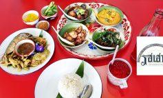 ร้านข้าวแกงที่มาแรงที่สุดในยุคนี้ กับความอร่อยแบบไทยๆสุดละเมียดในราคาเริ่มต้น 49 บาทที่ รสเสน่ห์ ร.ศ.155