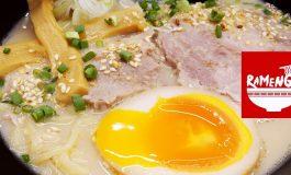 เขย่าวงการราเมง! อร่อยหลักร้อยจ่ายหลักสิบ ไม่มีเงินก็กินฟรีได้ที่ Ramenga ladprao71