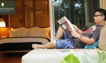 หัวหินหรูหรา 5 ดาว ติดหาด เงียบสงบ มีระดับ พักห้อง Premier Room ที่ InterContinental Hua Hin Resort