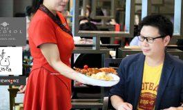 Lobster with Love Promotion เมนูพิเศษเอาใจคนรักกุ้งมังกรต้อนรับเดือนมงคลที่ Lin-Fa @ The Sukosol Hotel