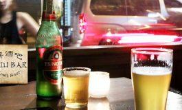 บาร์คราฟ์เบียร์เก๋ๆสไตล์โรงเตี๊ยมในย่านเยาวราชที่ Píjiǔ Bar นานา