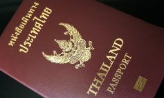 ทำ Passport หนังสือเดินทางประเทศไทยเล่มใหม่ที่สำนักงานหนังสือเดินทางชั่วคราว MRT คลองเตย