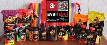 สู่จักรวาลซอสต๊อดกับ Availabel แอพพลิเคชั่นใหม่ล่าสุดต่อยอดความอร่อยจาก Made By Todd