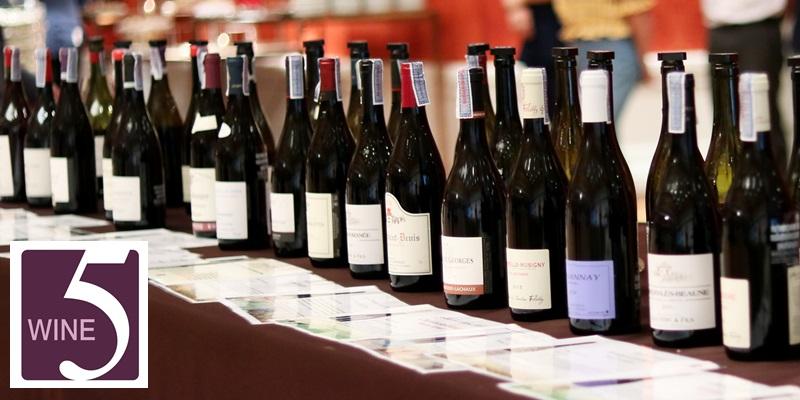ปีล่ะครั้ง! ชิมไวน์กว่า 60 ฉลากในงาน 2nd Le Tour de Vins by Wine5 ที่ Anantara Siam Bangkok