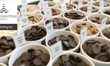 สวรรค์ของคนรักช็อกโกแลตอย่างแท้จริง กับบุฟเฟ่ต์ช็อกโกแลตที่ The Sukhothai Chocolate Buffet