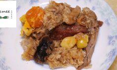 อยากให้ทุกวันเป็นเทศกาลไหว้บ๊ะจ่างกับบ๊ะจ่างเครื่องล้นอร่อยๆที่ MeeMee Shabu