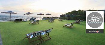 เอาใจสายหวานกับเมนูขนมอร่อยไม่กั๊กสูตร แถมนั่งฟินชมวิวติดชายหาดที่ Skoop Beach Café Pattaya