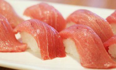 เก็บโปรโมชั่นซูชิโอโทโร่ไม่อั้นที่ Yuzuki Izakaya & Sushi bar สาขาสุรวงศ์