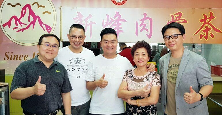 50 ปีของความอร่อยที่มีดีไม่ใช่แค่บักกุ๊ดเต๋ที่ต้องมาพิสูจน์ Sun Fong Bak Ku Teh @ Kuala Lumpur, Malaysia