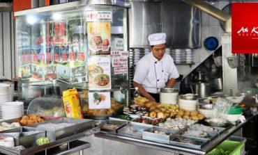 ต้องลอง! ลูกชิ้นปลาเจ้าดังที่ Ah Koong Restaurant สาขา Jalan Pudu ใน Kuala Lumpur, Malaysia