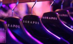SORAPOL CULTURE CLUB ร้าน flagship แรกในประเทศไทยของดีไซเนอร์ระดับโลกชาวไทยที่ ICON SIAM