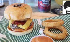 แวะทานเบอร์เกอร์ชิ้นหนาๆเครื่องเต็มๆคำที่ Jim's Burger & Beers Pattaya