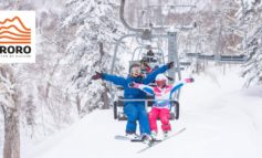 เที่ยวญี่ปุ่นไปฮอกไกโดได้ทั้งปีกับสาระพัดกิจกรรมที่ Kiroro Resort @ Hokkaido, Japan