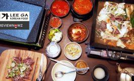 ไป Korea Town กิน Bulgogi ซด Kimchi Jjigae และ Korean BBQ ที่ LEE GA สุขุมวิท 12