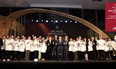 ล่าสุดประจำปี 2563! รายละเอียดร้านอาหารใน Michelin Guide Bangkok | Chiang Mai | Phuket & Phang-Nga 2020