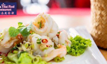 ร้านอาหารไทยใน Puchong อร่อยถึงรสถึงเครื่องที่ Nana Thai Food Restaurant @ Malaysia