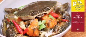 จัดเต็มชิม 26 เมนูกับอาหารที่มีลายเซ็นต์ เจ้าของ Michelin Guide Chiang Mai 2020 ที่ Magnolia Café เชียงใหม่