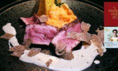 มื้อพิเศษที่ไม่ควรพลาดกับ Chef Luca Fassone ผ่าน White Truffle มูลค่าดั่งทองคำที่ Mahanakhon Bangkok Skybar