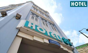 ห้องพักใจกลางย่านไชน่าทาวน์ ช้อปปิ้งกินดื่มสะดวกสบายที่ Hotel 81 Chinatown @ Singapore