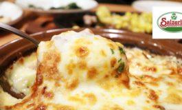 อร่อยกับอาหารอิตาเลี่ยนราคาสุดประหยัดสไตล์ครอบครัวที่ Saizeriya @ Tokyo Japan
