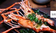 อาหารไทยสวยๆรสชาติถึงรสถึงเครื่องที่ Sirin @ Casa Nithra Bangkok