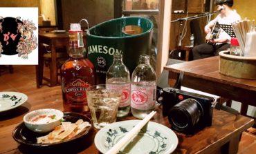 Zui ร้านนั่งกินดื่มฟังดนตรีสดสไตล์ญี่ปุ่นผสมไทยน้องใหม่ที่ห้าแยกลาดพร้าว ถนนวิภาวดีรังสิต