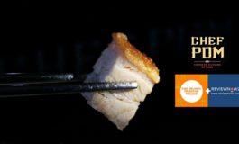 อร่อยสู้ COVID-19 กับ Chef Pom Lunch Set ชุดอาหารจีนเดลิเวอรี่ IRON STAR CHEF 2 GO มื้อกลางวันที่ Chef Pom Chinese Cuisine By TODD