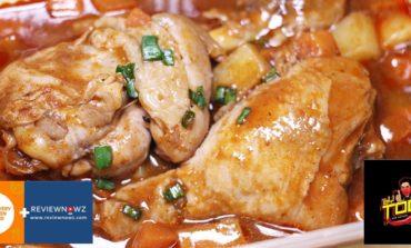 สัญญาณความอร่อยกับความจัดจ้านทุกรสชาติกับเมนูเดลิเวอรี่จาก Made By TODD Pop Up @ ดอนเมือง