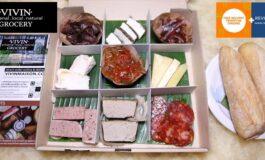 อร่อยได้ถึง 9 เมนูในกล่องเดียวกับอาหารสไตล์ตะวันตกแบบ Delivery กับร้าน Vivin Grocery @ เอกมัย